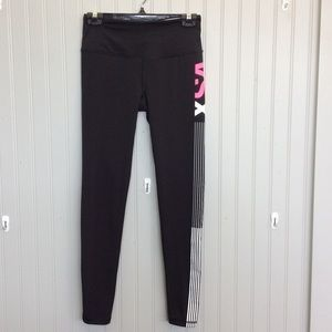 EUC Victoria Secret Workout Leggings